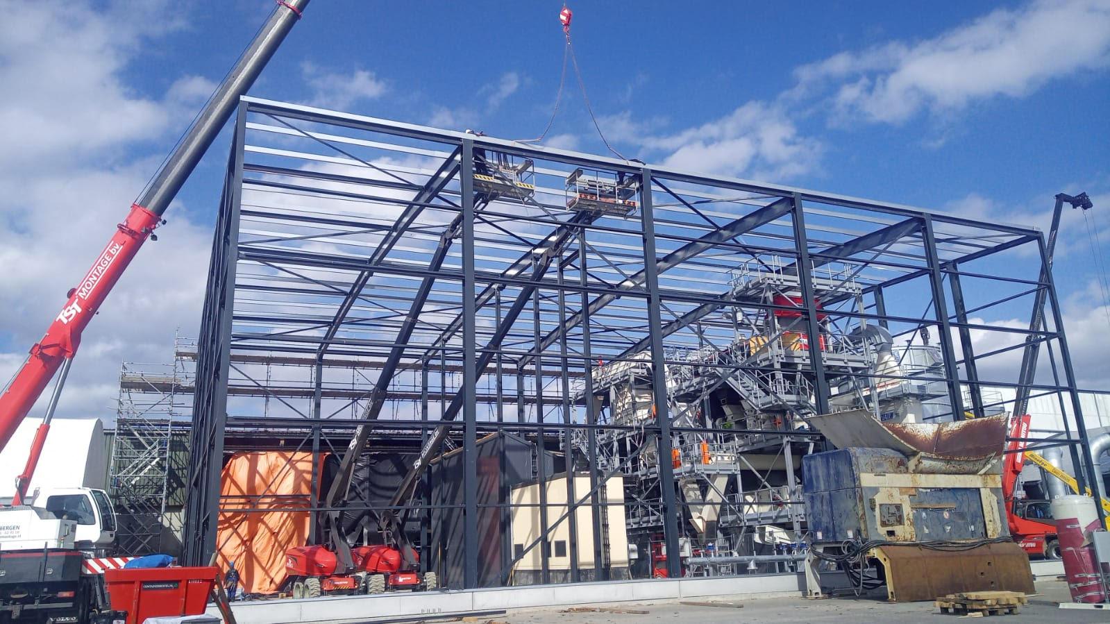 TST-Montage-Staalbouw-Project-coevorden
